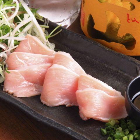 鶏料理がリーズナブルに楽しめる池袋の居酒屋[とりいちず]